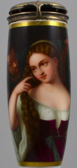 D1396-0 Malerei Tizian II