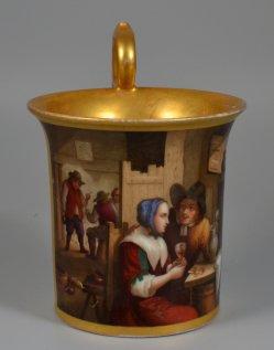 David Teniers II (1610–1690),