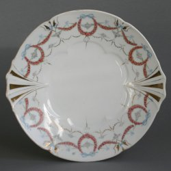 Buckauer Porzellanmanufaktur, Anbietschale um 1904, D0542-088-18