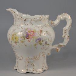 Buckauer Porzellanmanufaktur, Milchkännchen, 1897-1904, D0602-112-15