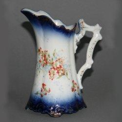 Buckauer Porzellanmanufaktur, Milchkännchen, um 1897, D0520-076-14