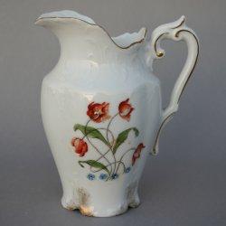 Buckauer Porzellanmanufaktur, Milchkännchen, um 1900, D0795-079-22