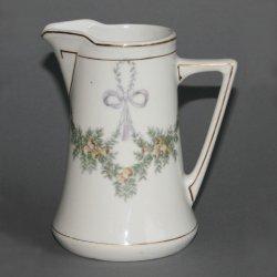 Buckauer Porzellanmanufaktur, Milchkännchen um 1904, D0527-013-19