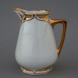 Buckauer Porzellanmanufaktur, Milchkännchen um 1904, D0861-080-18