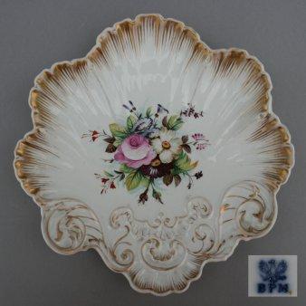 Buckauer Porzellanmanufaktur, Schale um 1845, D0808-084-00