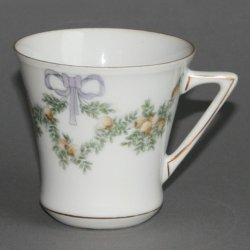 Buckauer Porzellanmanufaktur, Tasse um 1904, D0525-067-19