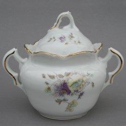 Buckauer Porzellanmanufaktur, Zuckerdose um 1897, D0761-201-21