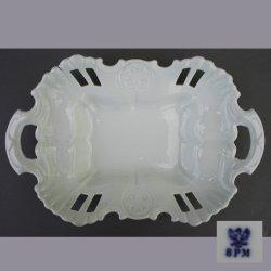 Buckauer Porzellanmanufaktur, Kuchenkorb um 1846, D0792-191-00