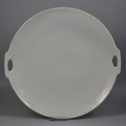 Buckauer Porzellanmanufaktur, Kuchenschale um 1905, D0800-184-00