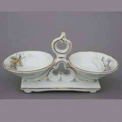 Buckauer Porzellanmanufaktur, Menage 1890-1926, D0773-205-24