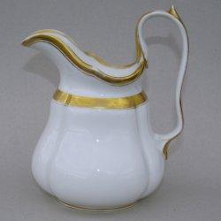 Buckauer Porzellanmanufaktur, Milchkännchen um 1860, D0890-242-00