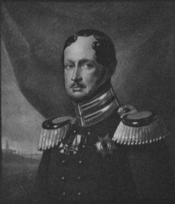 KPM 117 Friedrich Wilhelm III nach Krüger, Blair 1851