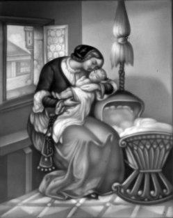 HPM 299 – Mütterliche Liebe