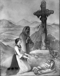 PPM 238 – Gebet am Kreuz