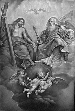 PPM 243 – Die heilige Dreifaltigkeit