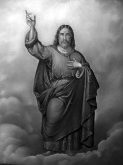 PPM 439 – Christus in Figur