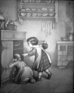 PPM 451 – Der Küchenschrank