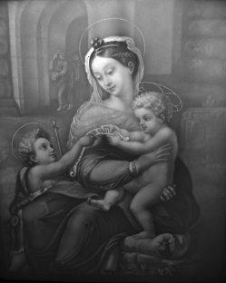 PPM 480 – Madonna mit Christus und Johannes