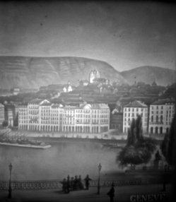 HPM 533 – Geneve