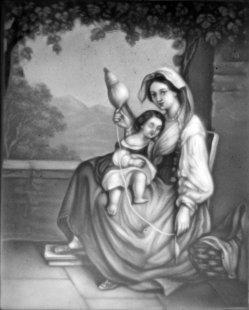 HPM 9 – Muttersorge, nach Wrankmore