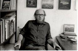 Dieter Borchhardt, (6.12.1931 Emmeringen, Kr. Oschersleben) um 1980
