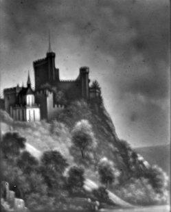 HPM 537 - Burg Rheinstein