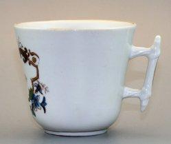 Barttasse, Moustache Cup, 1058