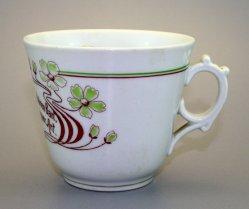 Barttasse, Moustache Cup, 1072