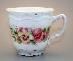 Barttasse, Moustache Cup, 1086