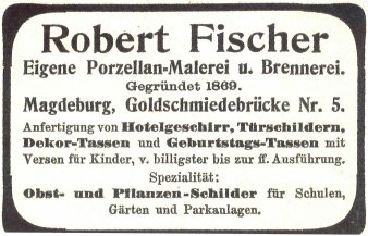 Fischer, Robert