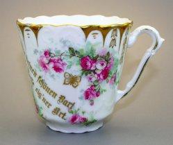 Barttasse, Moustache Cup, 1101