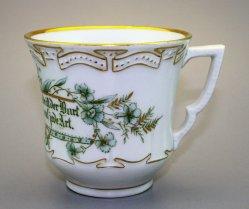 Barttasse, Moustache Cup, 1113