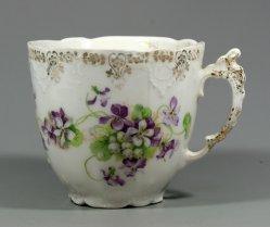 Barttasse, Moustache Cup, 1117