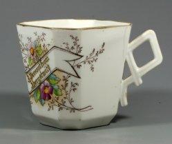 Barttasse, Moustache Cup, 1118