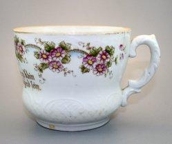 Barttasse, Moustache Cup, 1119