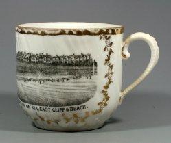 Barttasse, Moustache Cup, 1126