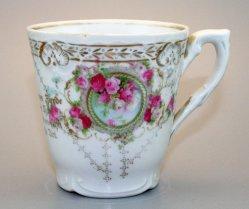 Barttasse, Moustache Cup, 1127