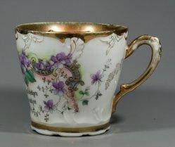 Barttasse, Moustache Cup, 1132