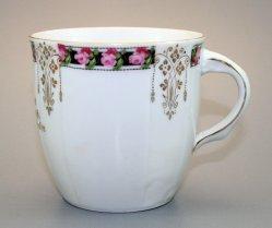 Barttasse, Moustache Cup, 1133