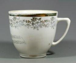 Barttasse, Moustache Cup, 1139