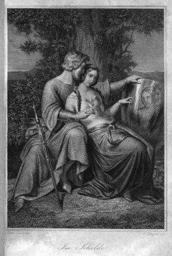 Johann-Paul Singer (*1823)