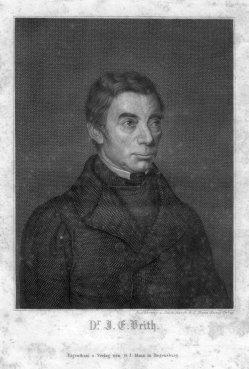 Georg Joseph Manz (1808-1894), Dr.J.E.Veith, Stahlstich, D2347-22