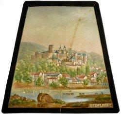 (PPM) 26, Trapez  – Heidelberg nach E. Kirchner