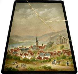 (PPM) 7, Trapez  – Bacharach nach Emminger