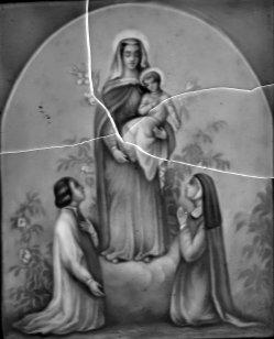 PPM 305 – Die Anbetung Maria