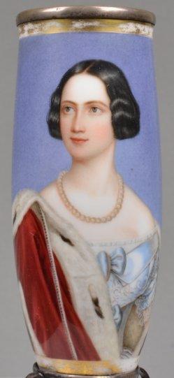 Joseph Karl Stieler, Marie von Preußen, Pfeifenkopf, D1779
