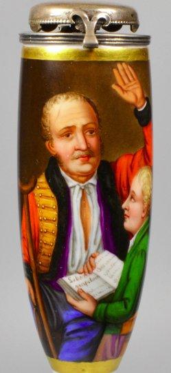 1722-0 Großvater erzählt