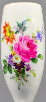 D1786-0 Pfeife Blumen