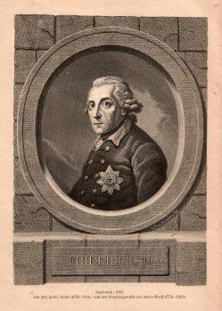 D1917 Friedrich II