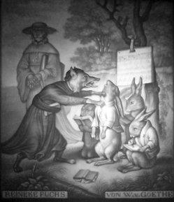 "PPM 366 ""Reinecke der Fuchs A"